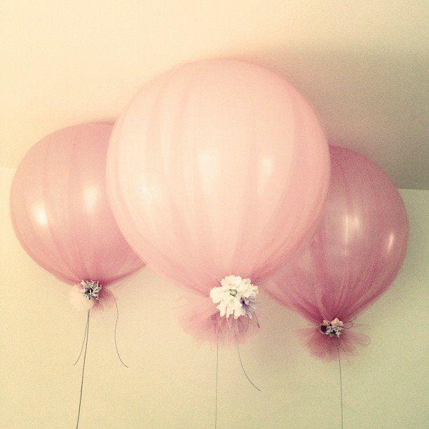 tule ballon 2