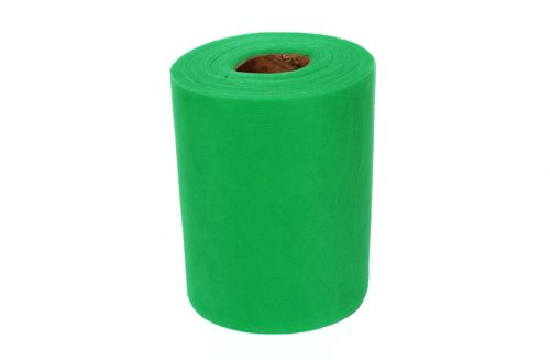 groene tule rol - tuleshop.nl