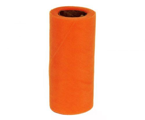 oranje tule - tuleshop.nl